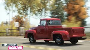Classic Ford Truck Names - request 1956 ford f100