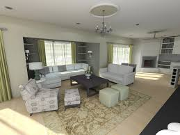 home interiors family basement finishing project designed cozy