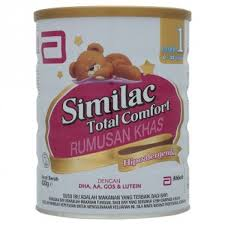 Frisolac Comfort Review Similac Total Comfort Plus 0 12bulan 820g Exp 04 2019