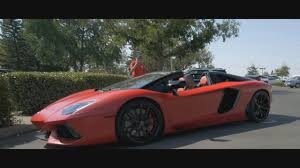 diamond lamborghini lamborghini aventador roadster shows up at dreams and drivers revs