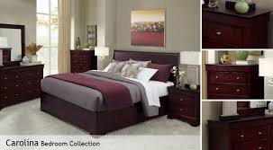 Carolina Costco - Carolina bedroom set