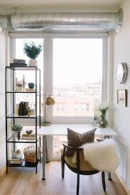 Small Space Big Style Decorating Ideas Small Office Spaces Design Ideas Cool Space
