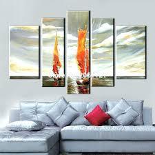 wooden sailboat wall decor enchanting sailboat wall decor ideas