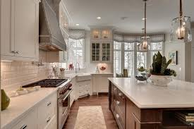 Kitchen Area Rug Classic Kitchen Ideas With Glass Blown Pendant Ls And