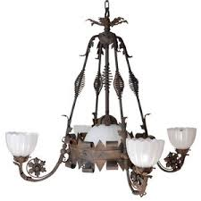 Milk Glass Chandelier Chandeliers With Shades U2014 Architectural Antiques
