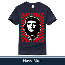 che guevara t shirt revolutionary che guevara t shirt s o neck t shirts