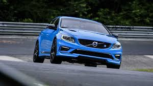 volvo corporate polestar confirmed as volvo u0027s electrified performance division