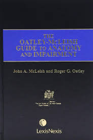 lexisnexis questions and answers evidence the oatley mcleish guide to anatomy and impairment lexisnexis