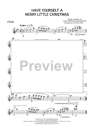 yourself a merry c flute sheet for