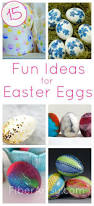 Decorating Easter Eggs With Silk by 15 Ideas For Decorating Easter Eggs Fiberartsy Com