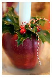 Christmas Dinner Centerpieces - easy christmas dinner centerpieces