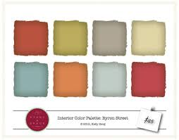 23 best color palettes images on pinterest interior colors