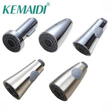 kitchen faucet with spray kemaidi two function convenient faucet tap spray cover with
