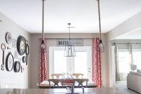 5 diy industrial light fixtures for under 25 bless u0027er house