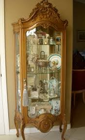 rosewood china cabinet for sale victorian corner furniture rosewood china cabinet ebay