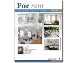 real estate flyer examples 8 best flyer images on pinterest contemporary design dorm rooms
