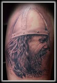 tattoopictureart com viking tattoos