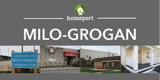help us celebrate milo grow again homeport