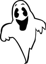 cute halloween ghost clipart image ghost clipart