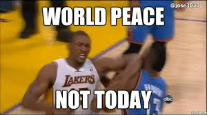 World Peace Meme - world peace weknowmemes generator