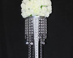 Tower Vase Centerpieces Forbes Favors