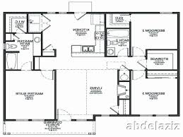 simple four bedroom house plans simple house plan unique re mendations simple 3 bedroom house plans