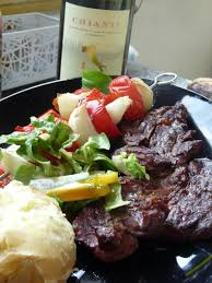 our italy discovery florentine steak