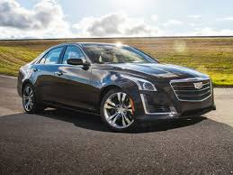 is a cadillac cts rear wheel drive 2018 cadillac cts price photos reviews safety ratings
