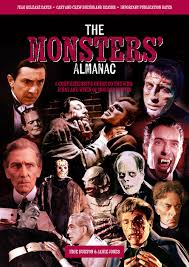 Classic Halloween Monsters List Monsters In Motion Movie Tv Collectibles Model Hobby Kits
