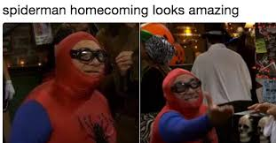 Spiderman Meme - 23 just brilliant tweets about spider man