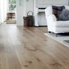 Heritage Oak Laminate Flooring