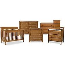 Davinci Kalani Changing Table Davinci Kalani Baby Furniture Collection In Chestnut Buybuy Baby