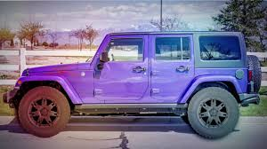 baby jeep wrangler teraflex wizards of smart alie youtube