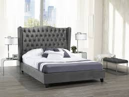 Tufted King Bed Frame Tufted King Bed Frame Design The Tufted King Bed Frame