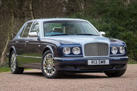 bentley arnage r 2004 bentley arnage r mulliner level ii classic car auctions