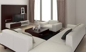 contemporary living rooms modern living dining room designs 3d