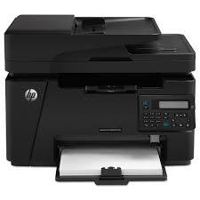 hp laserjet pro mfp m277dw multifunction printer color