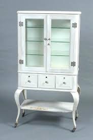 vintage metal medicine cabinet metal medical cabinet recessed metal medicine cabinet with vintage