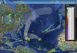 Map Of The Gulf Of Mexico Pdc Weather Wall Tropical Cyclone Activity Report U0026 8211