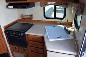 stylish inspiration ideas rv kitchen design mini rv micro travel