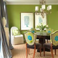 Lime Green Dining Room Green Transitional Dining Room Photos Hgtv