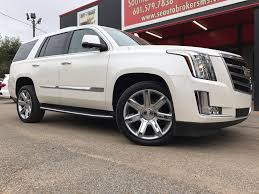 cadillac escalade 2017 grey used cars for sale hattiesburg ms 39402 southeastern auto brokers