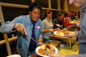 bethesda mission serves up thanksgiving meals pennlive