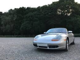 Porsche Boxster Manual - used 2002 porsche boxster 986 96 04 s for sale in west midlands