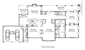 charleston home plans charleston 1836 4 bedrooms and 4 baths the house designers