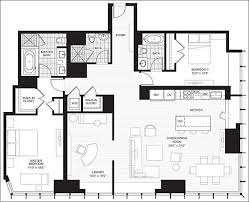 Floor Plan And Perspective Socketsite If Only They Would Be Willing To Accept Virtual Mini