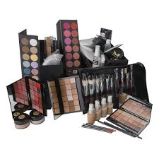 Makeup Kit ready cosmetics deluxe makeup kit complete with makeup