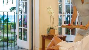 santa barbara spa nail treatments four seasons santa barbara
