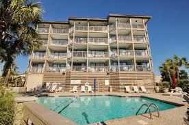 bluewater resort villas myrtle beach 2nd row elliott beach
