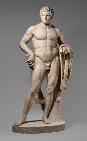 contexts for the display of statues in classical antiquity essay marble statue of a youthful hercules